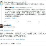 蓮舫議員の「時代はクラウド」発言に関連し丸山穂高議員の「国籍がクラウド形態」ツイートに反響
