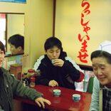 食堂物語:実家のような雰囲気と優しい味に癒されていた、俳優 長村航希と「やしろ食堂」のお話