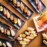 2,999円でウニやいくらなどのすしが食べ放題になる居酒屋が秋葉原に登場!