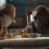 ドリトル先生と助手の動物たちが手術をするシーンが公開!『ドクター・ドリトル』