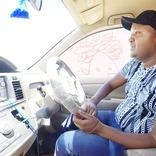 【都市伝説】ケニアのタクシー運転手に怪談話を聞いたらケニアの幽霊「ナクルの赤い女」をイラスト付きで解説してくれた / カンバ通信:第11回
