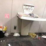 渡部建だけじゃない「多目的トイレ」のヒドい使い方をする人たち