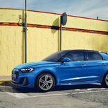 Audi A1 Sportbackに主力モデルの25 TFSIを追加発売
