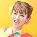 """若槻千夏、指原莉乃と""""SNSパトロール""""の成果を報告し合う「スクショして…」"""