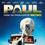 【映画紹介】笑ってチョイ泣けるSFロードムービー『宇宙人ポール』