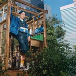 MIYAVI グッチ創設以降約100年の歴史で日本人初の広告キャンペーンに起用