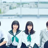 Official髭男dism、浜辺美波&北村匠海が再共演する映画『思い、思われ、ふり、ふられ』主題歌に