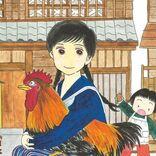 桐山漣、木村多江主演ドラマで編集者役「12歳の少女」が体験した過酷な戦争を追う