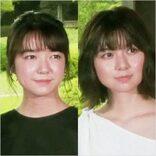 上白石萌音・萌歌は「酒豪姉妹」、日本酒を飲んでキレイになった!?