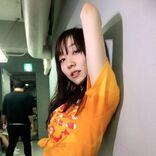SKE48須田亜香里、明石家さんまから直球質問「ちょっと汗かいたやろ?」