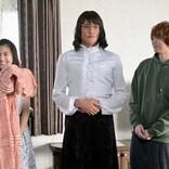小沢真珠&恒松祐里、『家政夫のミタゾノ』出演 母娘役を演じる