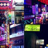 歌舞伎町や渋谷センター街をイメージしたベトナムの居酒屋がフェイク過ぎると話題! 「洋ゲーに出てくる」「文字がひっくり返る」「ブレードランナー」などツッコミどころ満載