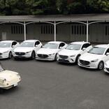 マツダが全車に100周年記念車を設定! 人気のモデルは?