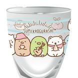 【PIZZA-LA】『すみっコぐらし ピザーラオリジナルグラス』数量限定販売!