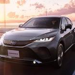 【動画】トヨタ グローバルモデルとなった4代目「ハリアー」北米名「ヴェンザ」を発売