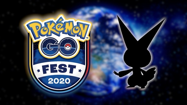 「Pokémon GO Fest」 (C)2020 Niantic, Inc. (C)2020 Pokémon. (C)1995-2020 Nintendo/Creatures Inc. /GAME FREAK inc.