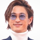 窪塚洋介、ライブ生配信で泥酔からの寝落ち 「放送事故」の結末にファン歓喜