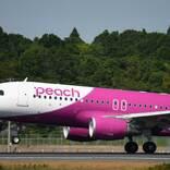 ピーチ、国内線全路線全便の運航を7月22日再開 8月には増便も