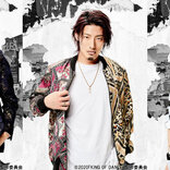舞台『KING OF DANCE』SETO、楢木和也、辻諒がガチダンスで参戦