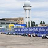 フォーミュラE シーズン6再開 8月ドイツベルリンで9日間のレースフェスティバル