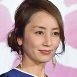 矢田亜希子、麗しのフェイスシールド姿が好評 「欲しい!!」の声も
