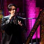 井上芳雄による「最後のダンス」(『エリザベート』より)など、『僕らのミュージカル・ソング2020』第一夜の曲目を発表 出演者のコメントも