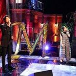 井上芳雄×上白石萌音がディズニーソング披露!『僕らのミュージカル・ソング2020』第一夜の歌唱曲&出演者コメント到着