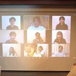 廣瀬智紀&北原里英、映画『HERO~2020~』オンラインイベントに登場「待ち遠しかった」
