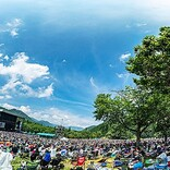 【FUJI ROCK FESTIVAL '20】開催延期を受けて、公式グッズの受注販売開始