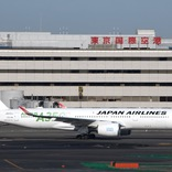 JAL、株主優待の有効期限を半年延長 11月末期限分