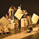 貞松・浜田バレエ団「創作リサイタル31」無観客公演(2020年3月)を振り返る~アレクサンダー・エクマン『CACTI』日本初演など4作品を上演