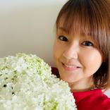 """中澤裕子、47歳の誕生日を報告&""""微笑みSHOT""""に「凄く綺麗」「あの頃と変わりません」"""