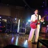 DISH// メジャーデビュー7周年記念日に初の有料完全生配信ライブ開催 新曲・配信シングルリリースも発表
