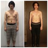 2週間で6kg減に成功。牛脂&サバ缶を使った#金森式ダイエットをやってみた
