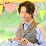 中村倫也『美食探偵 明智五郎』、大学生時代の明智にSNS大盛上がり!