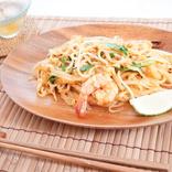 【カルディ】たまにはおうちでタイ料理!簡単「パッタイ」を楽しむ