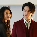 今夜の『美食探偵 明智五郎』 小池栄子から殺害予告… 中村倫也と小芝風花の同居がスタート