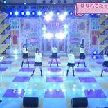 『乃木坂46時間TV』完走、白石麻衣からサプライズ電話「本当に感動した!」