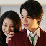 明智×苺×マリア、運命の相手は…『美食探偵 明智五郎』第8話