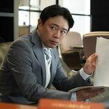 尾上寛之、吉川晃司との共演で「大人の色気を勉強させていただきました」