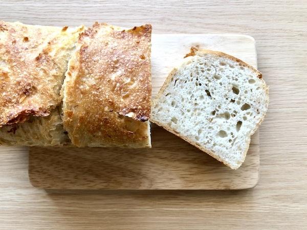 マンマーノ米粉パン