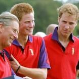 キャサリン妃の幼少期父娘ショットも 英王室メンバーが父の日にちなんだ家族写真を公開
