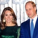 キャサリン妃撮影 ウィリアム王子誕生日に子どもたちとの家族ショット公開