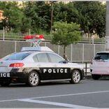 白い箱が目印「自動車警ら隊」が取り締まる違反