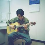 中村蒼、『エール』初ギターは山崎育三郎がしっとり熱唱