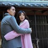 水上京香&赤楚衛二の抱き合うシーンに、吉川晃司「照れちゃうじゃないか(笑)」