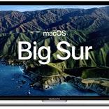 macOS「Big Sur」まとめ。iOSっぽくなったけどどう? #WWDC20