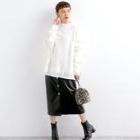 黒スカートの秋コーデ【2020】大人女性のおしゃれな色使いテクをご紹介♪