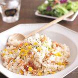 とうもろこしを使った簡単レシピ特集!子供にも人気の美味しい料理をご紹介