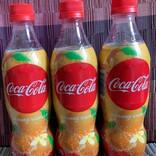 初上陸「コカ・コーラ オレンジバニラ」は華やかで爽快な味だった
